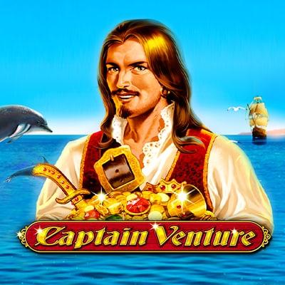 Captain venture опис ігрового автомата