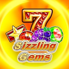 Sizzling Gems Online